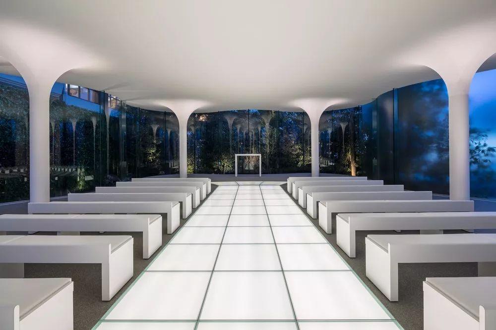 全球最佳室内设计,上海广州均有项目在列