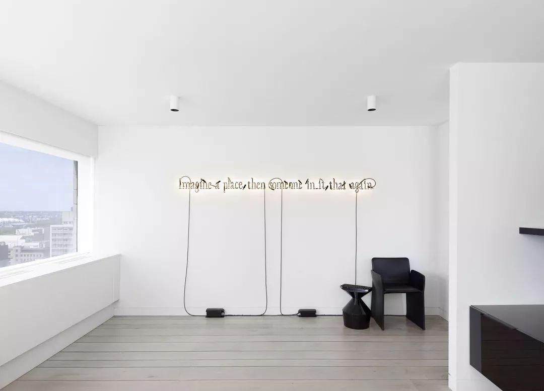 办公室空间装修设计,打造一个舒适的空间!