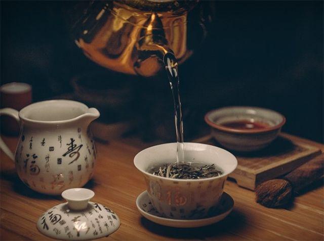 普洱茶的泡法方法有哪些?