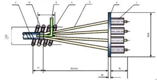 预应力钢绞线连接器原理-奕星钢绞线