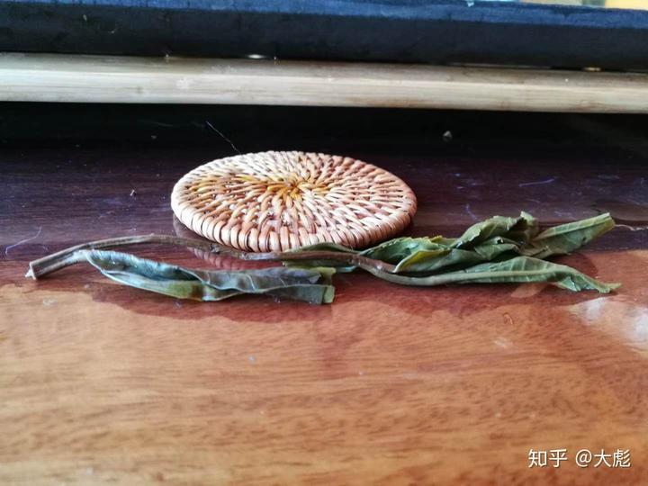 普洱茶的入门工艺