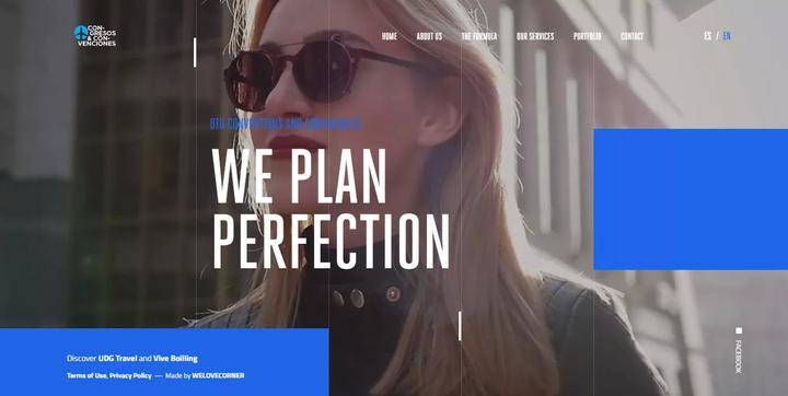 网页设计时的技巧