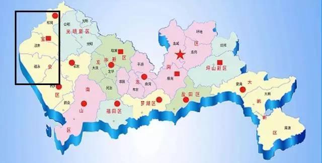 揭秘深圳沙井小产权房现状:价格最高超2万每平