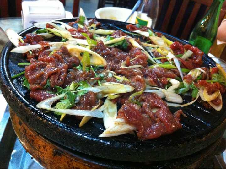 来北京到哪里吃烧烤?北京烤串店大全(图60)