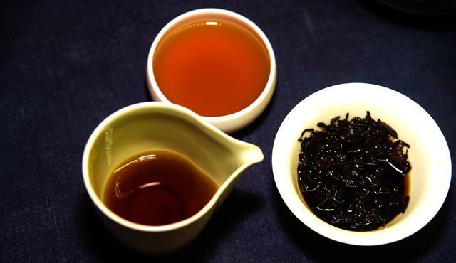 普洱茶生茶和普洱熟茶哪一种更适合你?