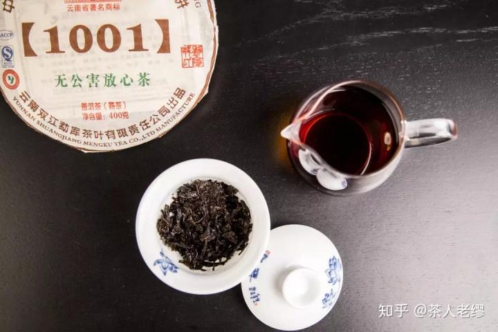 普洱熟茶的营养价值和保健功能是什么?