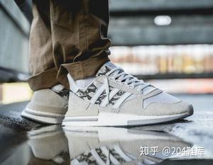 中国莆田耐克阿迪达斯,AdidasZX500RMBoost休闲跑鞋【204